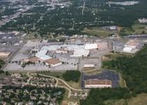 Northpark Mall, Joplin, MO.