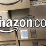 Amazon Announces Third Fulfillment Center In California