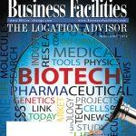 COVER STORY: Building A Biotech Bonanza