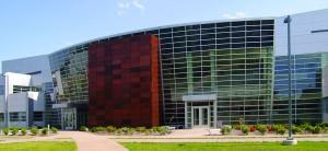Birck Nanotechnology Center, Purdue University Discovery Park
