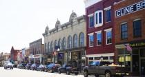 Downtown Culpeper 2010