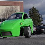 Elio Motors Announces Vehicle Manufacturing Facility In Shreveport, LA