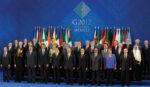 Last year's G20 summit was held in Los Cabos, Mexico.