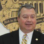 Greg Canfield, Secretary, Alabama Department of Commerce