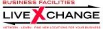 New LiveX logo