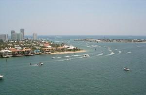 Port Everglades (Source: Wikipedia)
