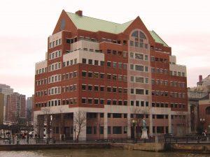 Locus Energy Baker Waterfront, Hoboken, NJ