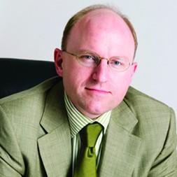 Stephen Moret, Secretary, Louisiana Economic Development