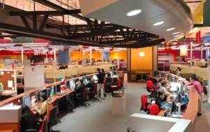 TeleTech Customer Service Center