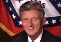 Arkansas Gov. Mike Beebe