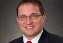 Eric Borgerding, Executive Vice President, Wisconsin Hospital Association
