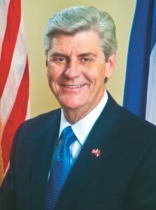 MS Gov. Phil Bryant