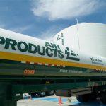 Air Products Announces West Texas Facility