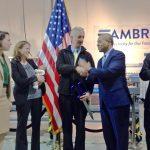 Ambri Opens Manufacturing Facility In Marlborough, MA