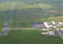 MidAmerica Industrial Park Airport