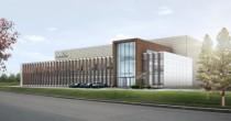 CyrusOne Data Center