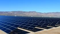 Copper Mountain Solar