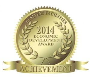 EDAward_Achievement2014