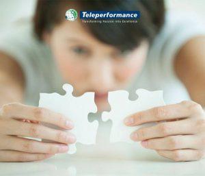 Photo: Teleperformance