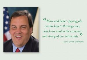 Christie Quote