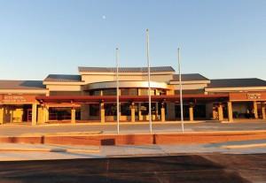 Joplin Airport