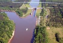 Tennessee-Tombigbee Waterway
