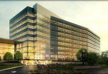 LG NJ Headquarters