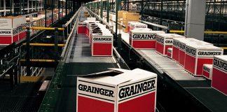 Grainger Distribution