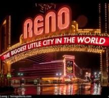 Rebranding Reno