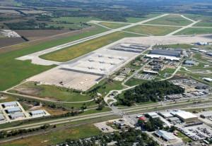 Topeka Airport
