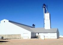 CHS Fertilizer Facility, Kansas. (Photo: CHS.)