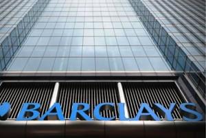 Barclays Skyscraper.