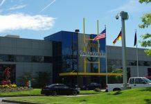 SolarWorld in Hillsboro, OR.