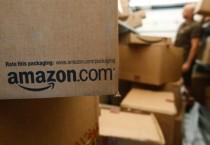 Amazon shipping. Photo: Forbes.