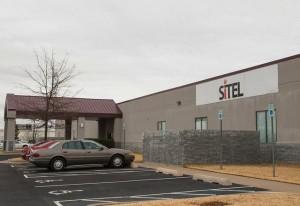 Sitel Office Exterior, Norman Oklahoma.