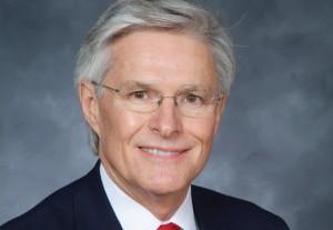 Larry Parman.