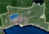 Brampton area map.