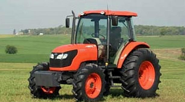 Kubota Tractor To Open New Distribution Center In Edgerton, KS