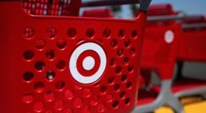 Target Shopping Basket.