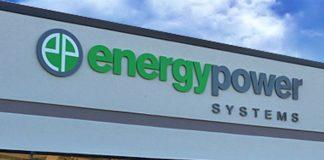 Energy Power Systems.