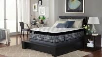 Kingsdown mattress.