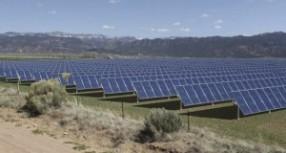 Scatec Solar Gets Financing For Solar Plant In Utah