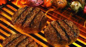 GSF Meat.