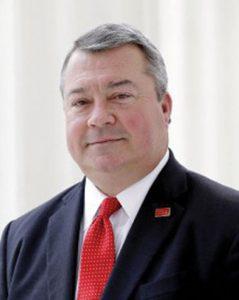 Greg Canfield, Alabama Secretary of Commerce