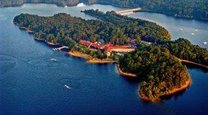 DeGray Lake-aerial_615x340