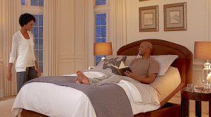 Leggett & Platt Adjustable Bed Group.