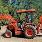 Kubota Tractor Headquarters Relocating To Texas
