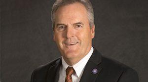 Val Hale, Executive Director, Utah GOED