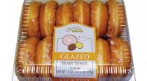 Maplehurst yeast rings.