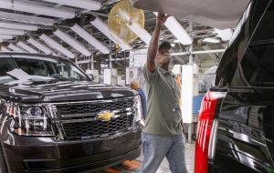 General Motors-Arlington-Texas